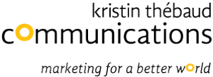 Kristin Thébaud Communications