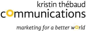 Kristin Thébaud Communications